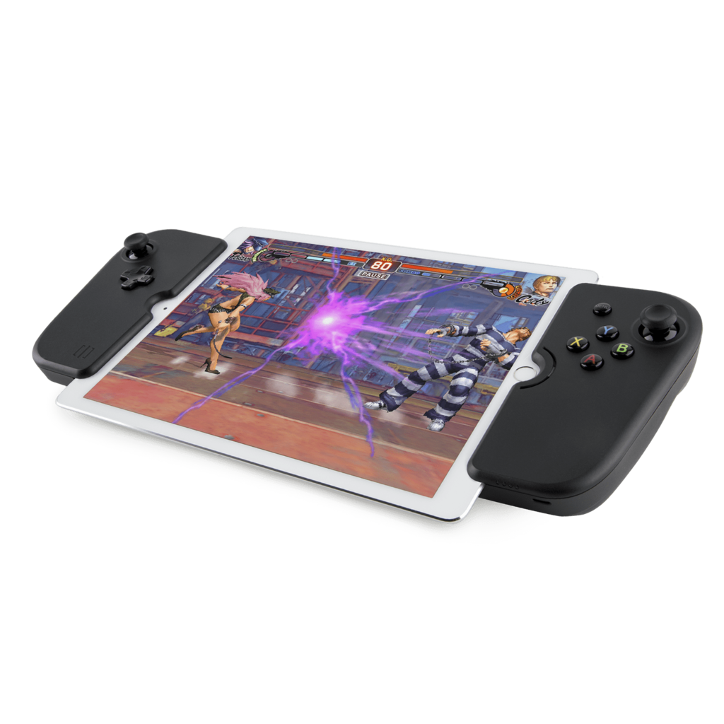 Manette Gamevice pour smartphone Apple