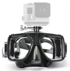 Masque de plongée STS pour GoPro