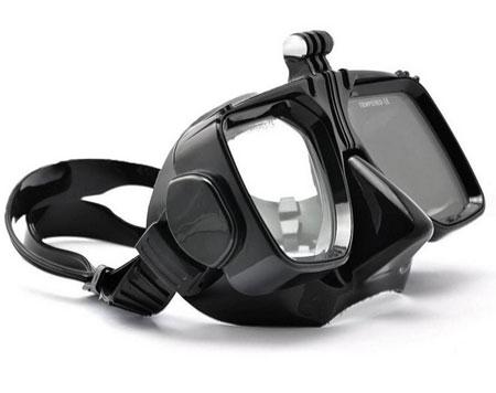Masque plongée STS pour GoPro