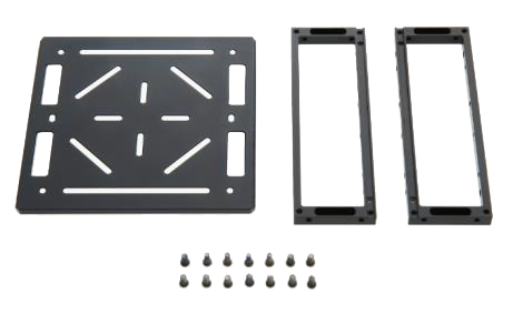 matrice 100 part04 extender kit