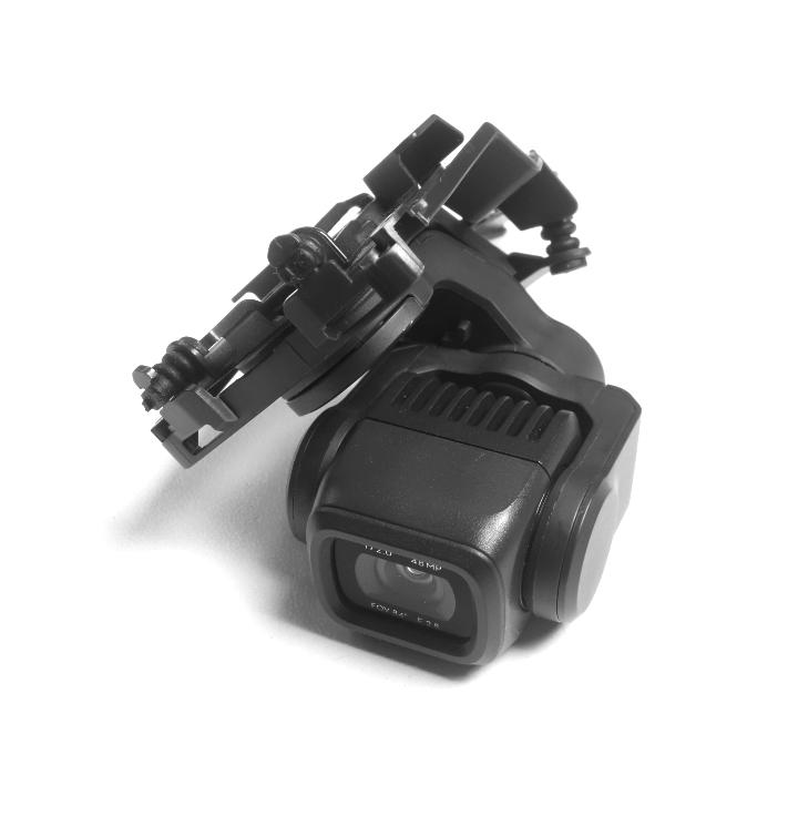 [Mavic Air 2] Gimbal Camera Module