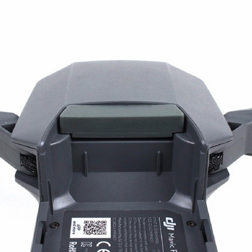 Mavic Pro Battery Silicon Covers