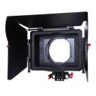 MAX-1 Matte Box avec donut - Kamerar