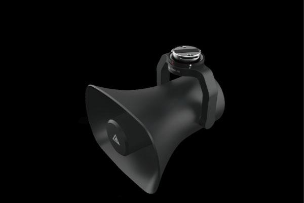 Mégaphone MP130 - Cytop