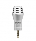 Micro BY-A100 pour iPhone et iPad - BOYA