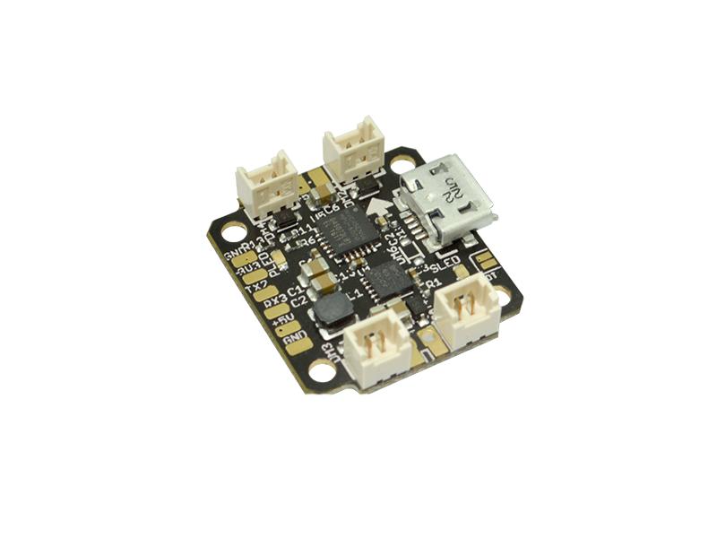 Micro contrôleur de vol Nuke de FuriousFPV
