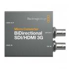 Micro convertisseur BiDirect SDI/HDMI 3G - Blackmagic