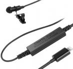 Micro cravate ClipMic Digital- Sennheiser