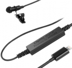 Micro cravate ClipMic Digital- Sennheiser