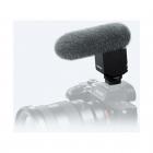 Micro Digital ECM-B1M pour Alpha 7 III/7R IV/9 II - Sony
