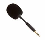 Microphone FlexiMic FM-15 pour stabilisateur steadycam gimbal DJI Osmo