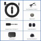 Micro lavalier Lav-S6E - SYNCO