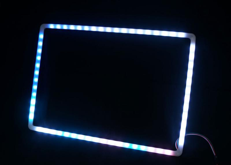 Micro Racing Gate lumineuse - TBS
