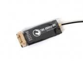 Micro récepteur Crossfire V2 TBS vue de dessus