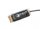 Micro récepteur Crossfire TBS - vue dessus