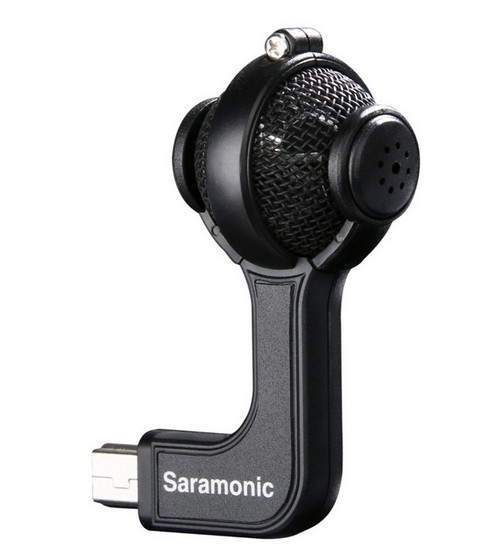 Micro pour GoPro - GoMic
