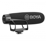 Microphone canon BOYA BY-BM2021