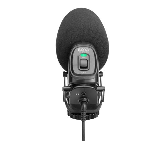 Microphone canon BY-BM3030 - BOYA