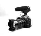 Microphone canon BY-VM600 - BOYA