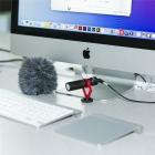 Microphone MM1 pour smartphones et caméras - BOYA