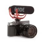 Microphone RODE VideoMic GO pour caméra