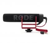 Microphone RODE VideoMic GO pour caméras