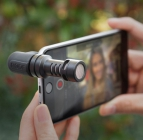 Microphone RODE VideoMic Me pour iPhone