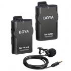Microphone sans-fil BY-WM4 Pro-K1 - BOYA
