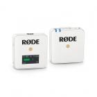 Microphone Wireless Go - RODE