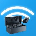 Microphones sans-fil Lark 150 - Hollyland