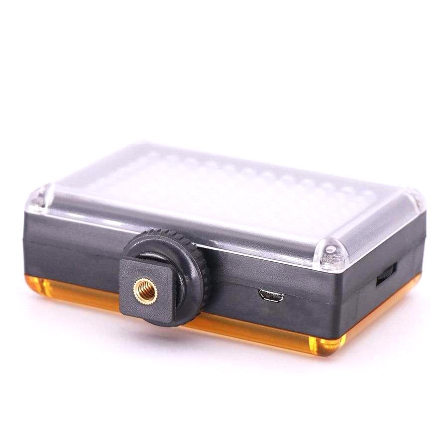 Minette 96 LED rechargeable USB  - Ulanzi