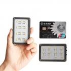 Minette LED format carte - Ulanzi