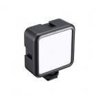 Minette VL-49 LED avec batterie intégrée - Ulanzi