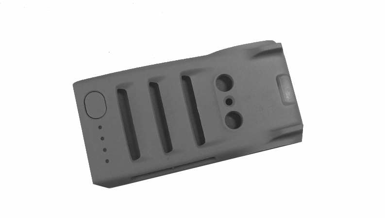 [Mini 2] Aircraft Lower Cover Module (Global Excluding JP)
