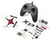 Mini drone en kit à monter soi-même