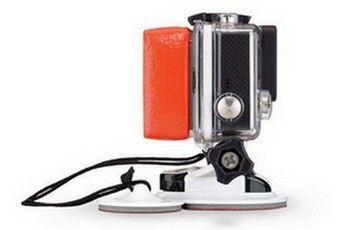 Mini flotteur couleur STS pour GoPro