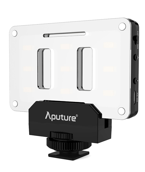Aputure Lampe Mini M9 Led Amaran Al CQreWEdxBo