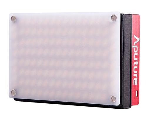 Mini lampe LED Amaran AL-MX - Aputure