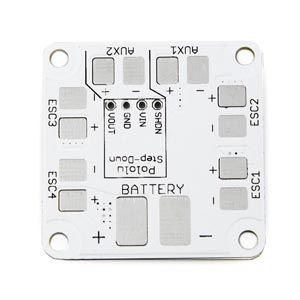 Mini PCB pour QAV 250 Lumenier