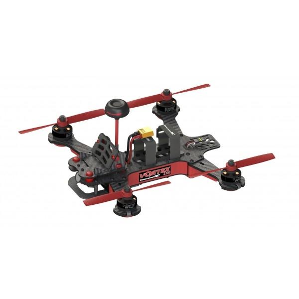 Mini racer Vortex Pro 250 de chez ImmersionRC déjà assemblé et prêt a binder
