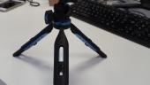 Mini trépied 360° réglable pour DSLR et smartphone - Ulanzi