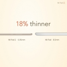 Tablette MiPad 2 16 Go ultra-slim - Xiaomi