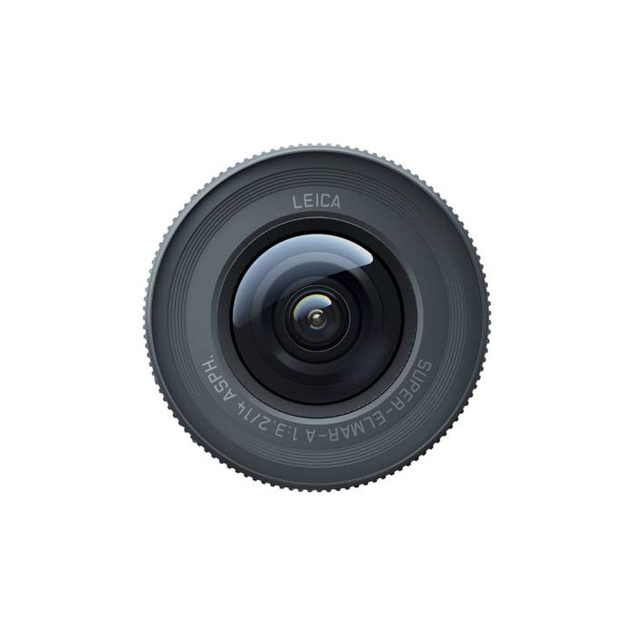 "Mode grand angle 1"" Insta360 pour ONE R"