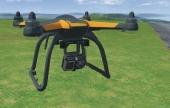 Modélisation 3D détaillée des appareils