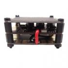 Module PCB pour DroPix - Drotek monté