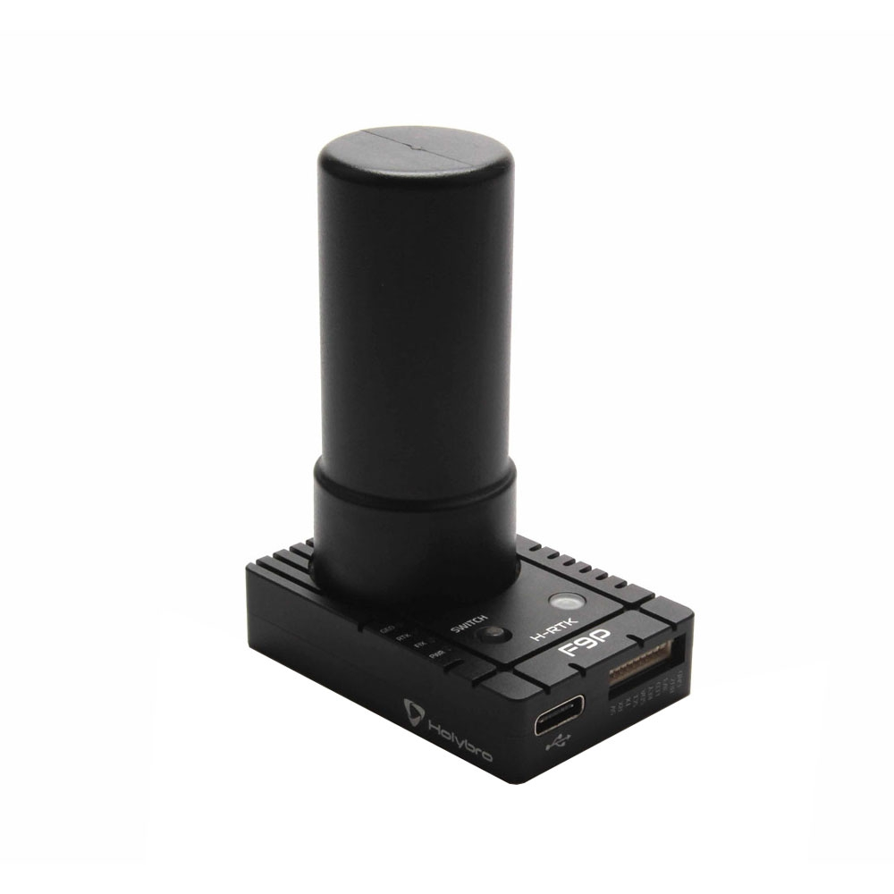 Module GPS F9P Helical H-RTK - Holybro