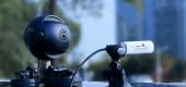Module GPS pour insta360 - Certifié Google