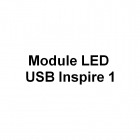 Module LED USB Inspire 1