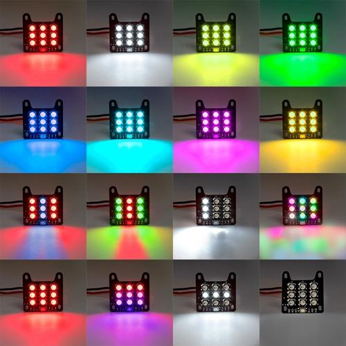 Module Lumenier RGB LED Tail