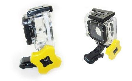 Molette de serrage pour vis GoPro